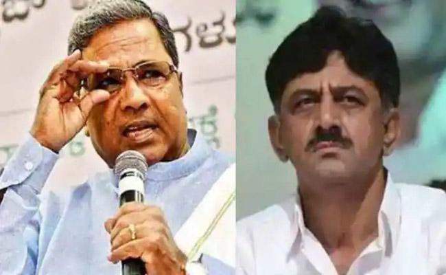 Karnataka Congress Drafts 100 Crore Plan To Procure Covid Vaccines - Sakshi