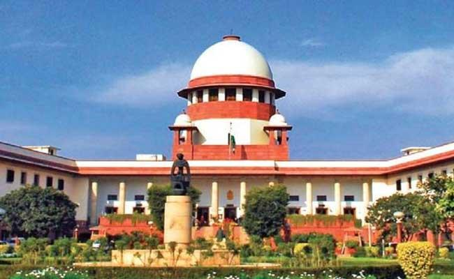 Centre moves SC for review of verdict denuding states of power to declare SEBC - Sakshi