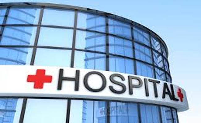 Criminal case against Eluru Andhra Hospital - Sakshi