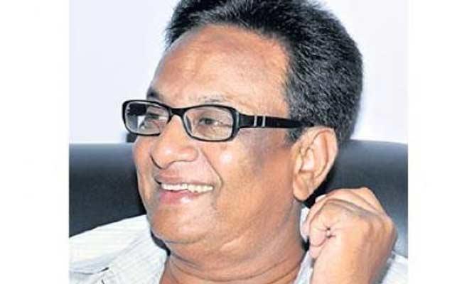 Cine Lyricist Adrushta Deepak Passed Away - Sakshi