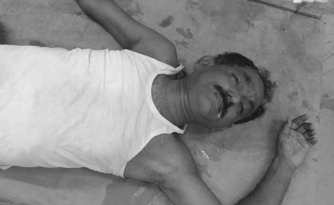 RTC Conductor Assassination In Proddatur - Sakshi
