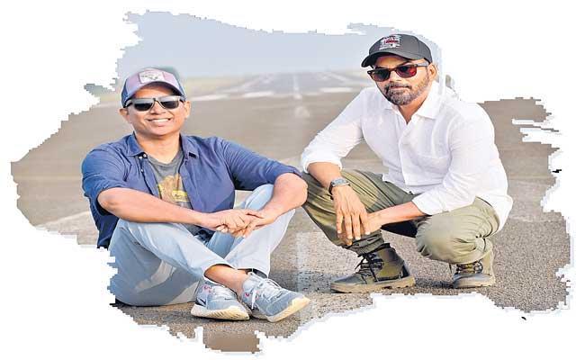 Cinema Bandi Telugu Movie Review - Sakshi