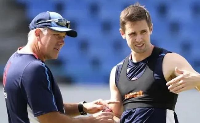 Silverwood To Take A break During Sri Lanka And Pakistan ODIs - Sakshi