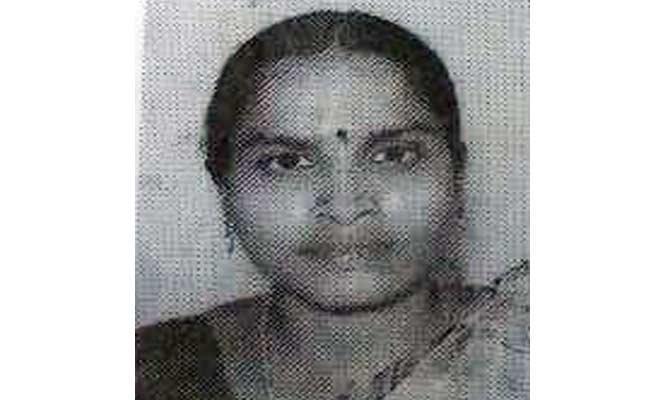 Woman Burnt Alive In Fire After Gas Leak In East Godavari - Sakshi