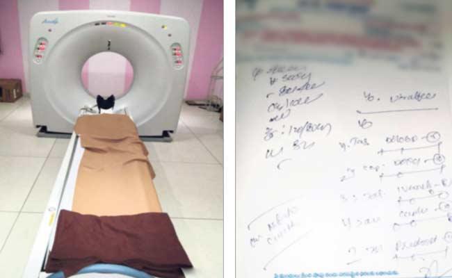Irregularities In Private Hospitals - Sakshi