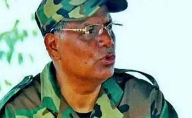 ULFA Commander In Chief Declared Three Months Ceasefire In Assam - Sakshi