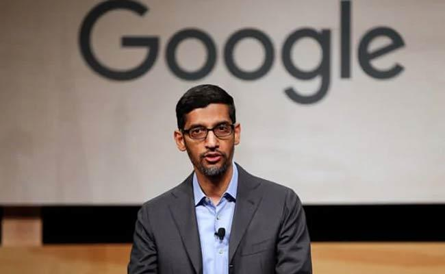 Google Give Support To Work Permit For Spouses Of H1B Visa Holders - Sakshi