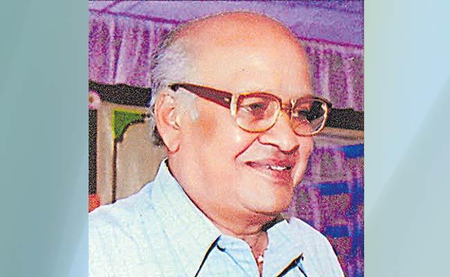 Telugu Linguist KK Ranganadhacharyulu Passed Away - Sakshi
