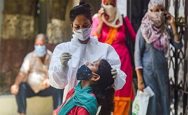 Coronavirus: Mumbai Daily Cases Drop Below 2,000 - Sakshi