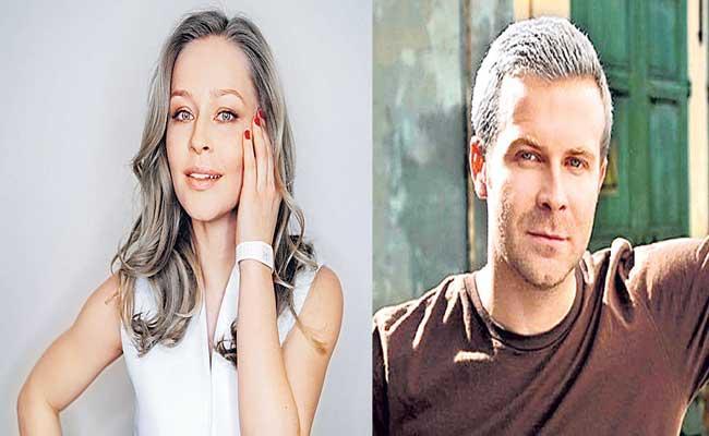 Russia to send actress Yulia Peresild, director Klim Shipenko to shoot film in space - Sakshi