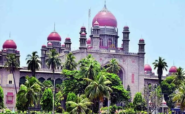 TS High Court Serious On Government Over Private Hospital Charges - Sakshi