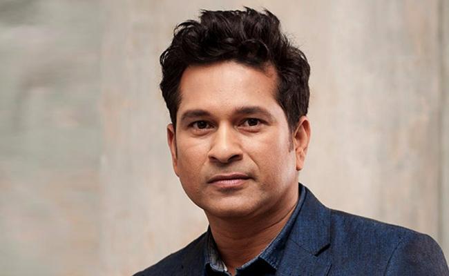 Sachin Tendulkar Says Felt Anxiety Had Many Sleepless Nights - Sakshi