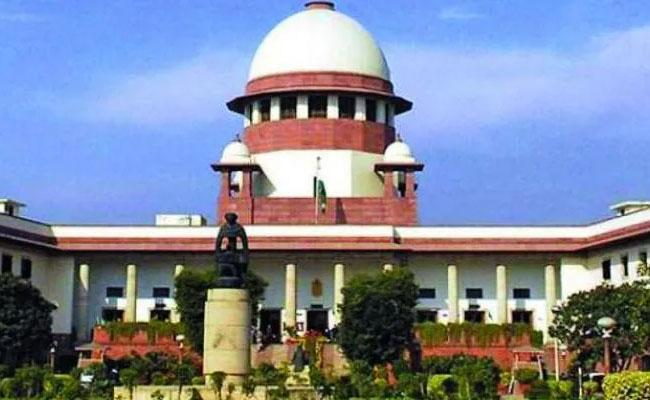 Vacancies Of Judges in Supreme Court, High Courts: Recommendations Awaited - Sakshi