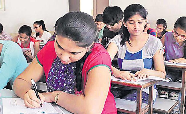 All Cet Exams Are Postponed Due To Corona - Sakshi