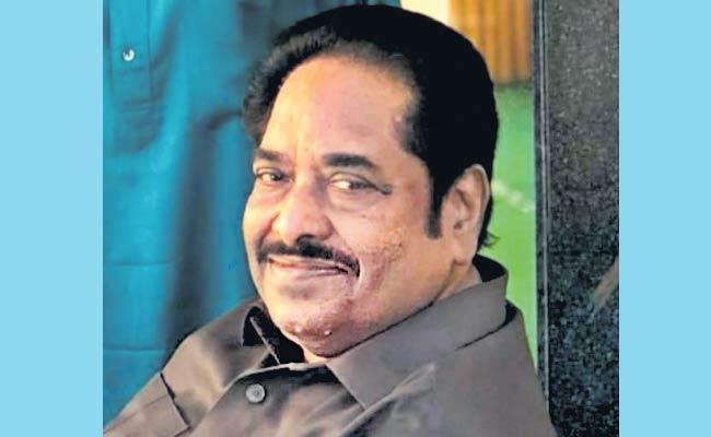Former IG KSS Murthy Passed Away At Hyderabad - Sakshi