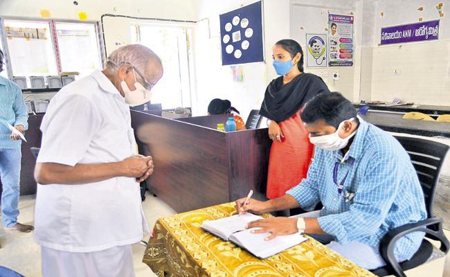 Revolutionary reforms in governance with establishment of 15,004 village secretariats - Sakshi