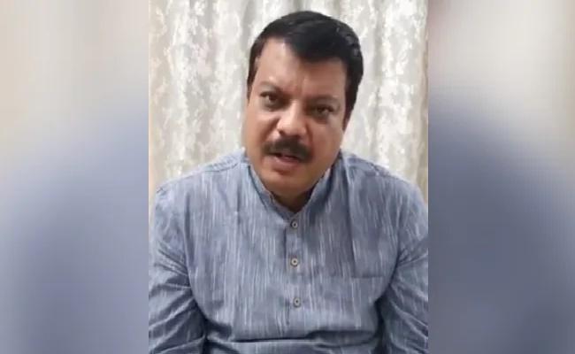 Madhya Pradesh Woman Dies By Hangs At Congress MLA Bungalow - Sakshi
