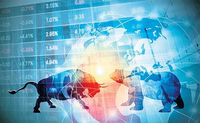 Stock Experts Expect Indices To Move Higher This Week - Sakshi