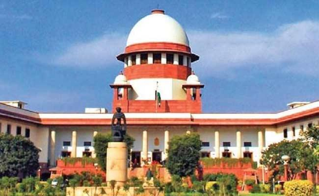 Raghu Rama Krishnam Raju Bail Petition Arguments In Supreme Court - Sakshi