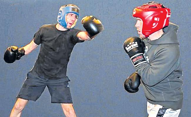 Chess Boxing: History Rules And Winners In India - Sakshi