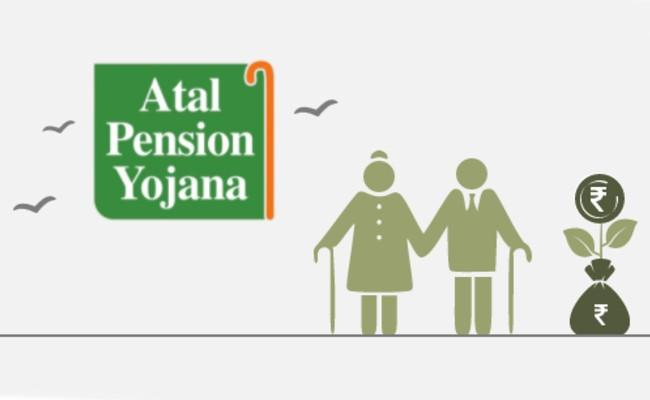 Atal Pension Yojana: Know age wise investment to get Rs 60000 pension - Sakshi