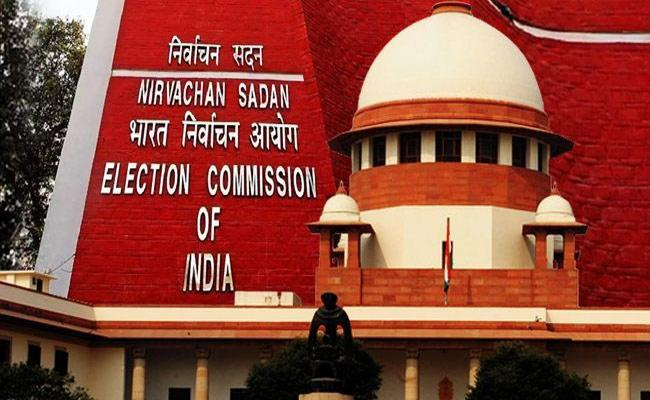 Plea in Supreme Court seeks Independent Collegium For Appointment - Sakshi