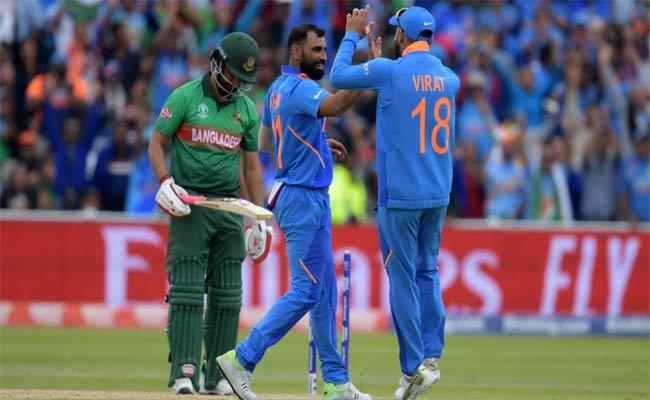 India To Tour Bangladesh For Two Tests And Three ODIs In November 2022 - Sakshi