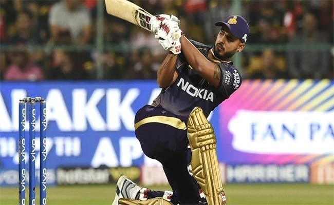 Ready For International cricket Debut Says Nitish Rana - Sakshi
