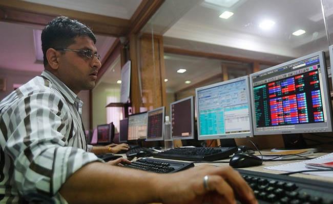 Market: Sensex Tops 50k Up 500 points - Sakshi