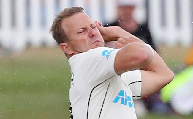 WTC Final: Neil Wagner Says NZ Wont Treat England Tests As Warmup Games - Sakshi