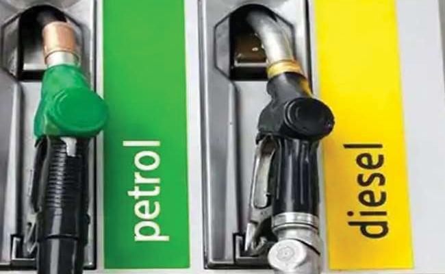 The Price Of Premium Petrol Is RS 100 IN TELANGANA - Sakshi