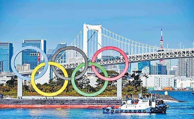 Tokyo Olympics: Japan Doctors Urges PM Cancel Games Amid Covid 19 - Sakshi