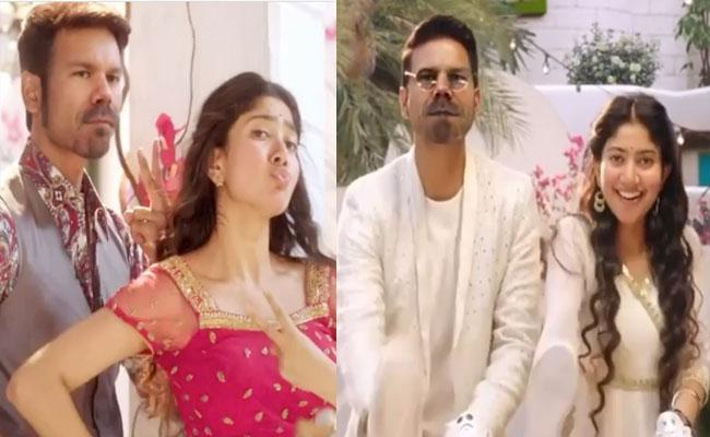 David Warner Hillarious Transforms Actor Dhanush Rowdy Baby Song Viral - Sakshi