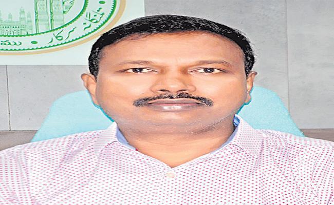 Check with Fever Survey on Covid-19 Srinivasa Rao - Sakshi