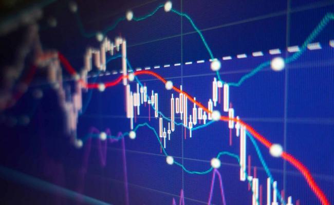 Stock Market Highlights: Sensex ends 290 points lower, Nifty holds 15000 - Sakshi