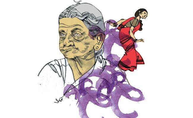 Human Interested Telugu Story - Sakshi