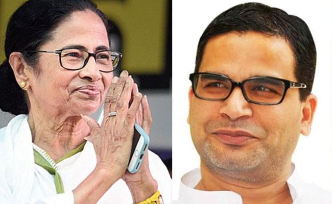 West Bengal Election Results Prashant Kishor comments - Sakshi