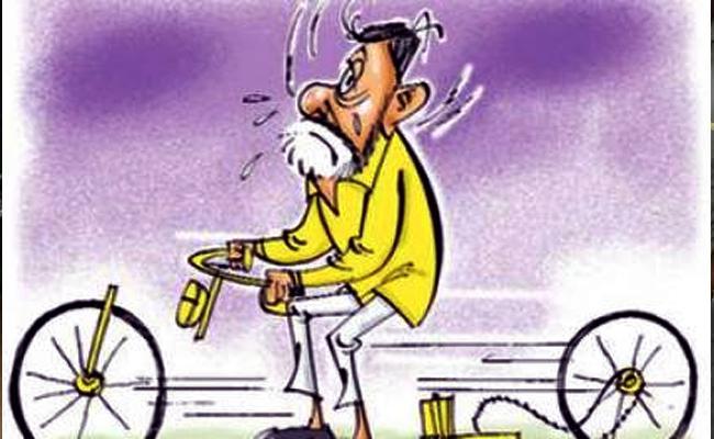 Doctor Gurumoorthy Wins In Tirupati Lok Sabha Candidate - Sakshi