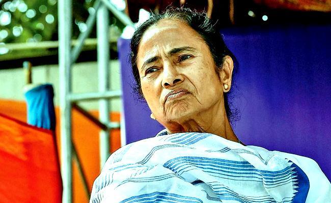 West Bengal Assembly Election 2021 Suspensce Continues Over Nandigram Result - Sakshi