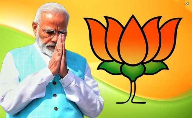 BJP Next Worry About UP UK Punjab Goa Manipur March 2022 Election - Sakshi