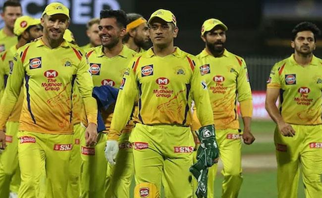 IPL 2021: CSK Do Not Have Any Yorker Specialist, Irfan Pathan - Sakshi