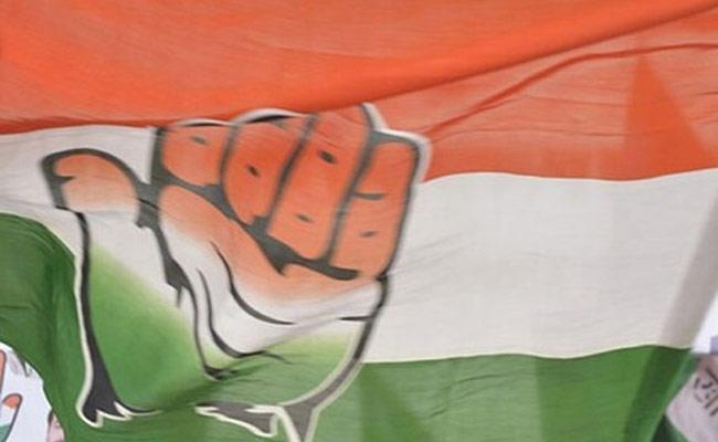 Latest Political UpdateP: No More Future For Congress - Sakshi
