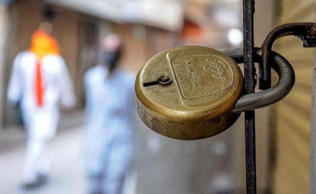 14 Days Lockdown In Odisha From May 5 To May 19  - Sakshi