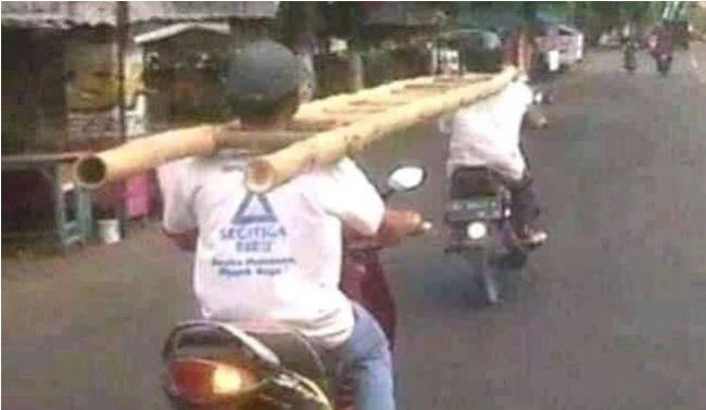 Anand Mahindra Shared Image Viral On Social Media - Sakshi