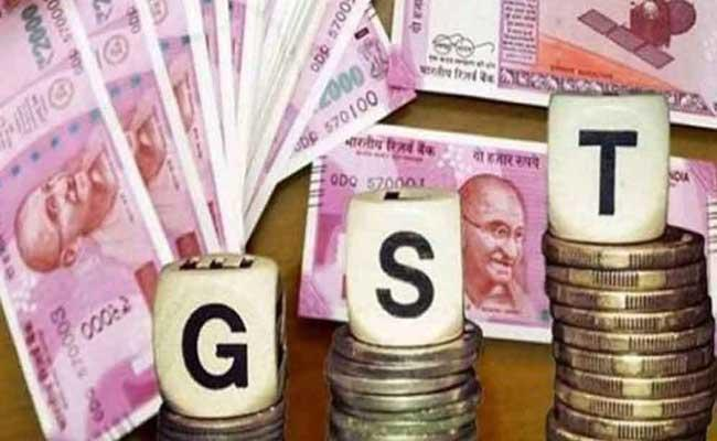 GST revenue hits all time high of Rs 1.41 lakh crore in April - Sakshi
