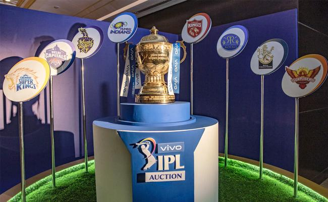 Ipl 2021 Remaining Matches Chances To Conduct In England - Sakshi