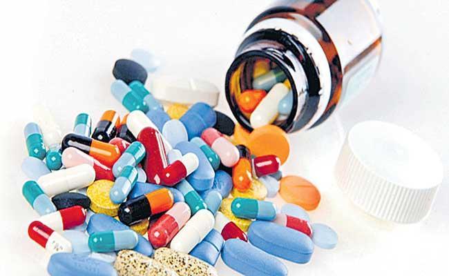 Optimus Pharma gets nod for phase 3 trials of Molnupiravir capsule - Sakshi