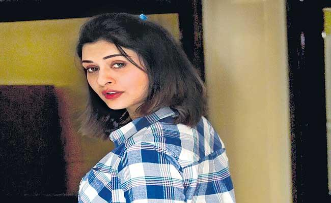 Payal Rajput loses a loved one with COVID-19 - Sakshi