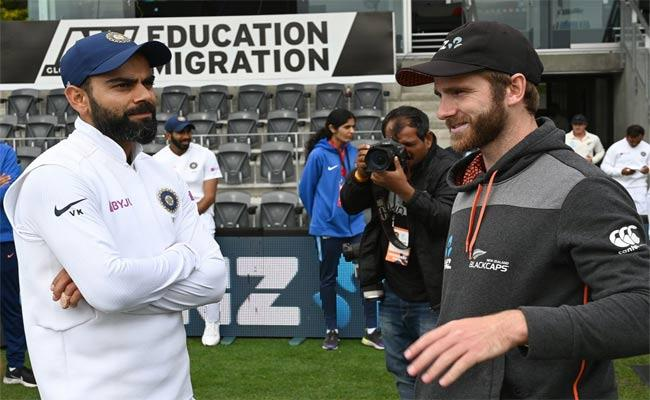 4000 Spectators To Be Allowed For India Vs New Zealand WTC Final Match - Sakshi
