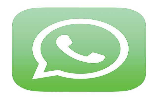 Govt again warns WhatsApp to scrap its privacy policy - Sakshi